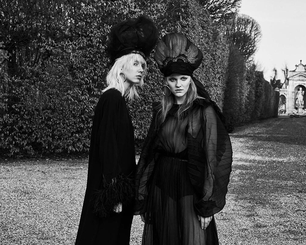 Vanity Fair Italia – Artonheads