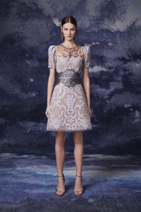 Marchesa Couture FALL 2020